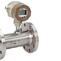 Medidor de vazão de gás
